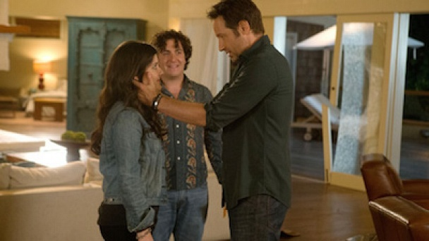 Watch Californication Episodes | Season 7 | TVGuide.com