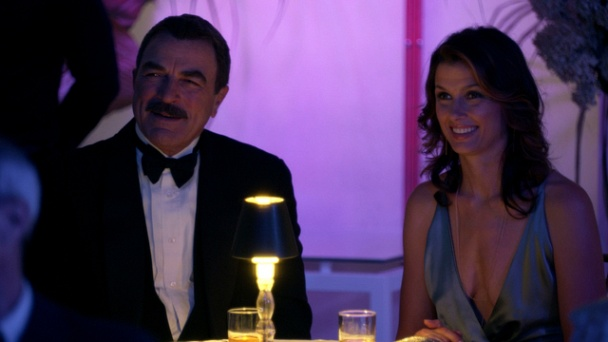blue bloods episode guide season 1