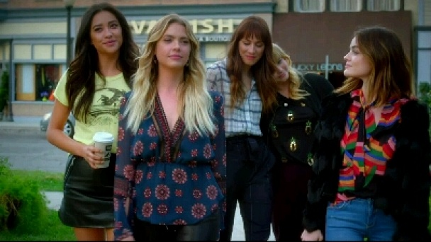 Pretty Little Liars: The Perfectionists - freeform.go.com