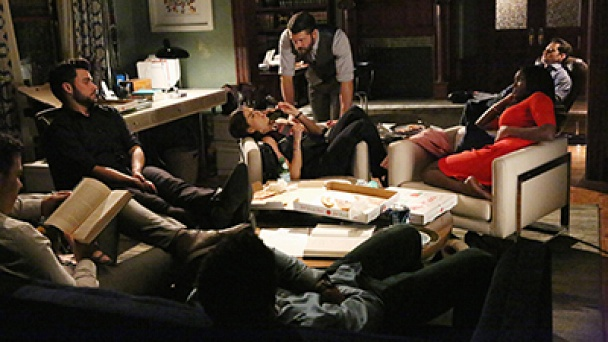 watch how to get away with murder s2e14