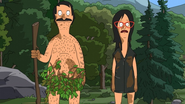 Watch Bob S Burgers Season 4 Episode 1 A River Runs Through Bob Tvguide Com