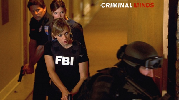 Criminal Minds 9 Season Download