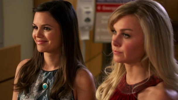 hart of dixie zoe and george relationship counseling