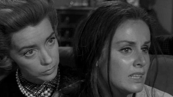 Image result for marsha hunt twilight zone