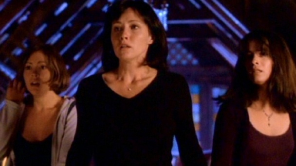 10 Best Charmed Episodes, Ranked - YouTube