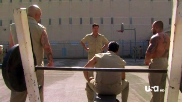Watch Burn Notice Episodes | Season 4