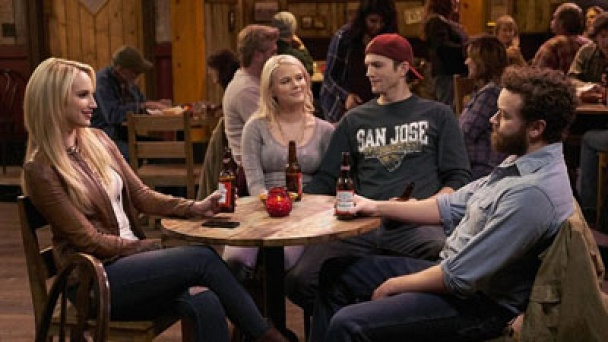 Watch The Ranch Season 1 Episode 9 There Goes My Life On