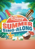 Disney Channel Summer Singalong