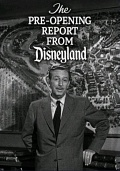 A Pre-Opening Report from Disneyland