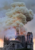 Notre Dame: Race Against The Inferno