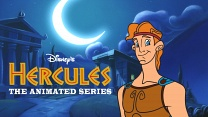 Hercules: The Animated Series