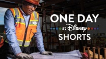 One Day at Disney (Shorts)