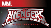 The Avengers: United They Stand