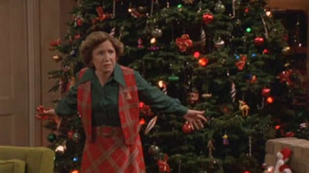 season 1 episode 12 best christmas ever - That 70s Show Christmas Episodes