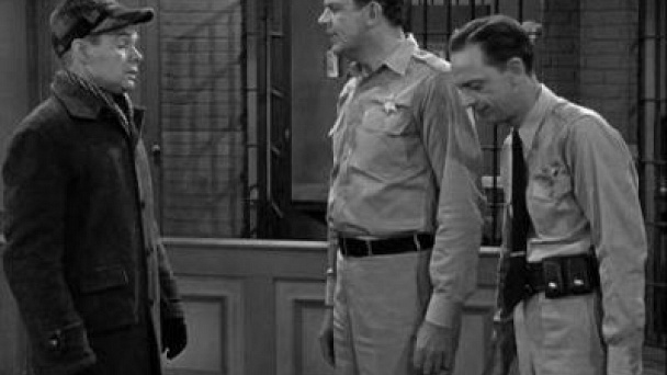 ben weaver will wright the town scrooge demands that andy jail a moonshiner even though its christmas eve and the man was hoping to spend it with his - Andy Griffith Show Christmas Story