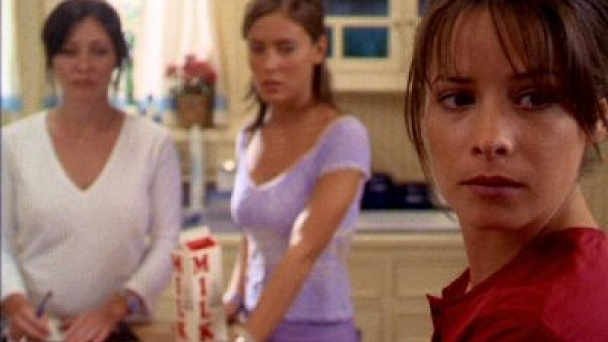 Watch Charmed Episodes on WB | Season 8 (2006) | TV Guide