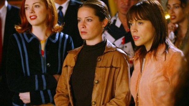 Charmed (1998) Soundtrack - Complete Song List   Tunefind