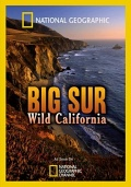 National Geographic: Big Sur: Wild California