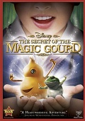 The Secret of the Magic Gourd