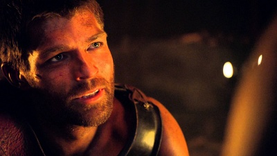 Spartacus: Blood and Sand - ShareTV